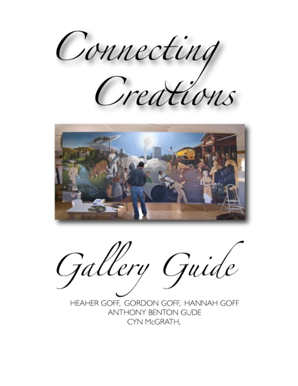 GalleryGuide-CONNECTingWEB